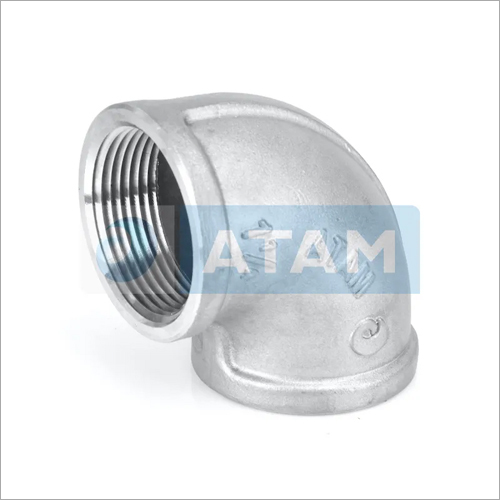 Stainless Steel Pipe Elbow
