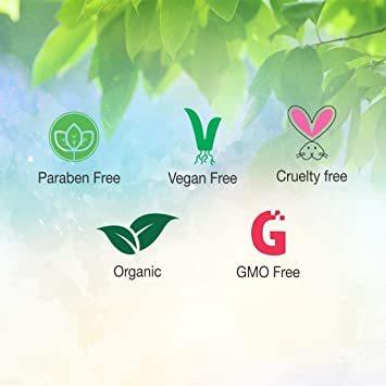 Organic Harvest Conditioner