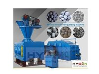 Mineral Briquetting Machine