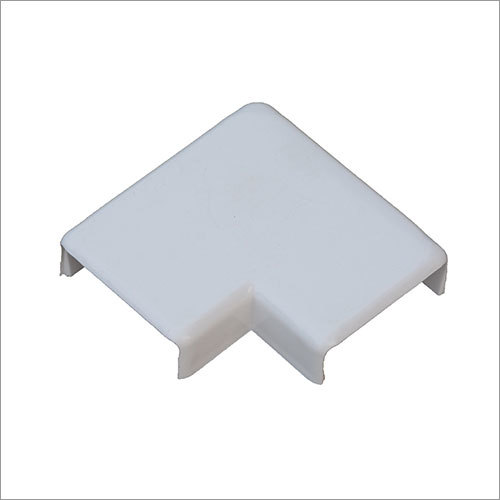PVC Trunking  Elbow