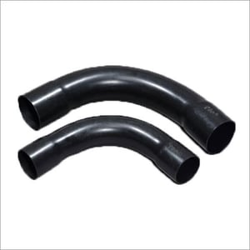 PVC Bend Pipe