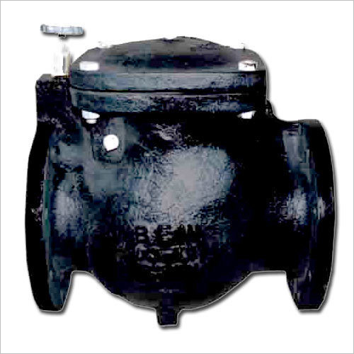CI Non Return Valve