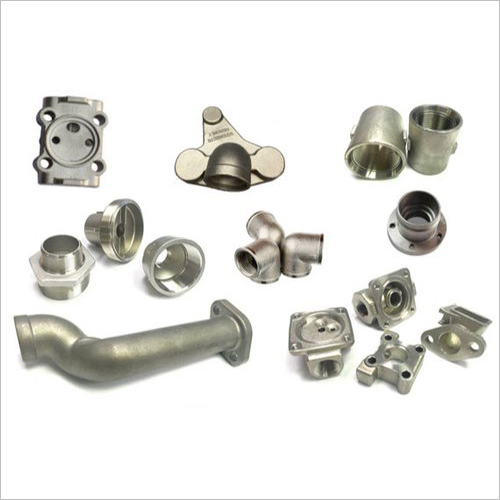 CI Casting Pipe Fitting
