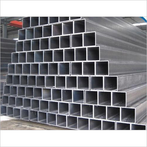 MS ERW Hollow Section Pipe