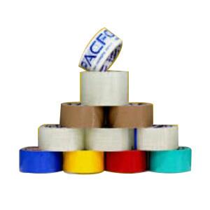 Multi Color BOPP Tape