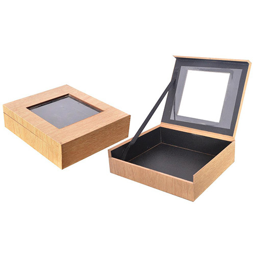 Wooden Gifting Box