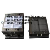 Cable Tie Mould