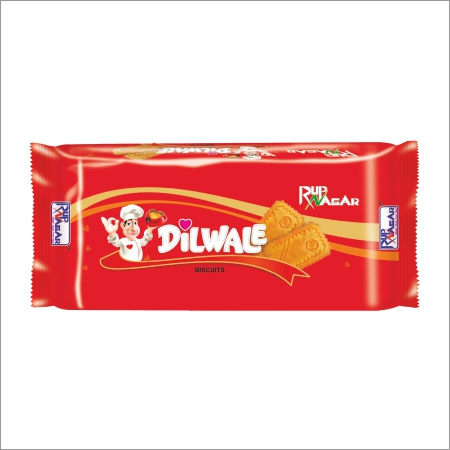 Dilwale Biscuits