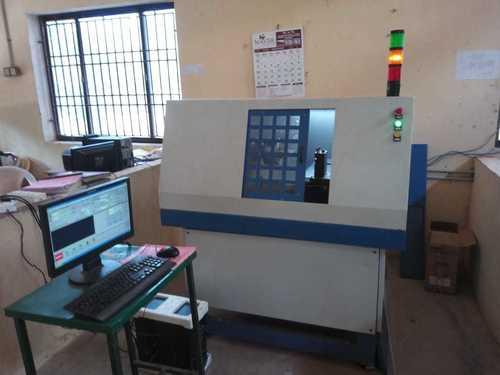 Educational CNC Lathe Trainer Machine