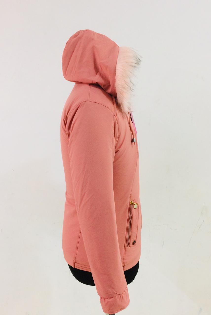 Girlish TPU Jacket