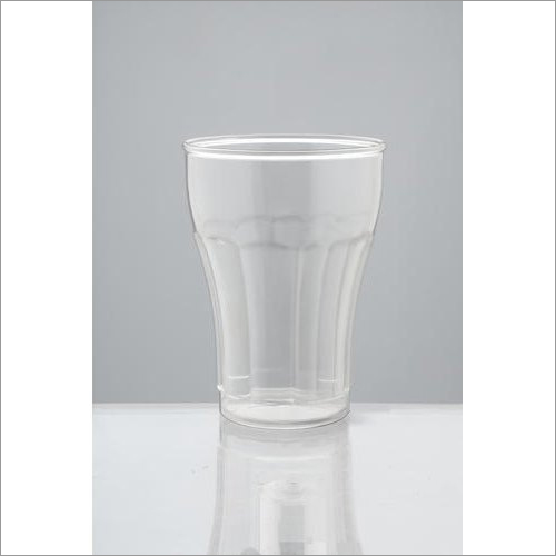 250 Ml ABS Plastic Glass