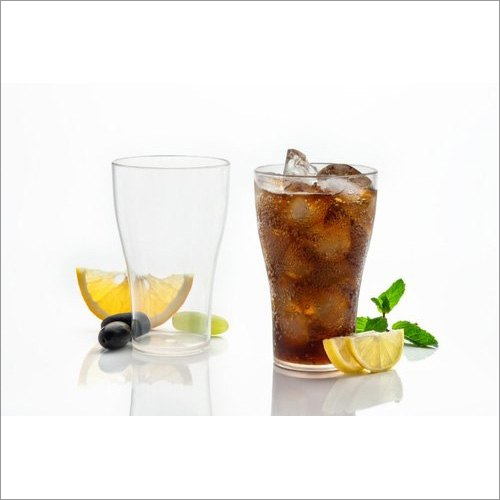 300 Ml ABS Plastic Glass
