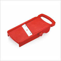 Plastic Kitchen Vegetable Slicer