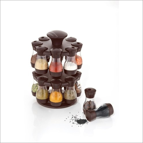 16 In 1 Spice Storage Rack