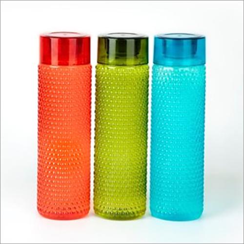 Unbreakable Plastic Bottle