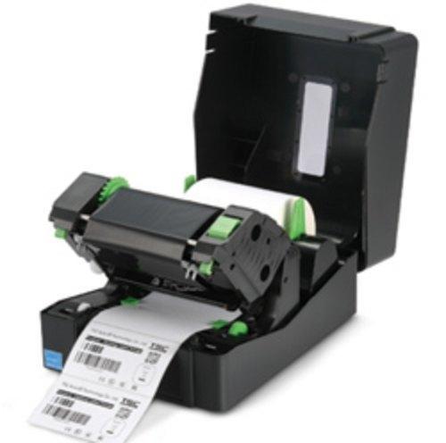 Portable Barcode Label Printer