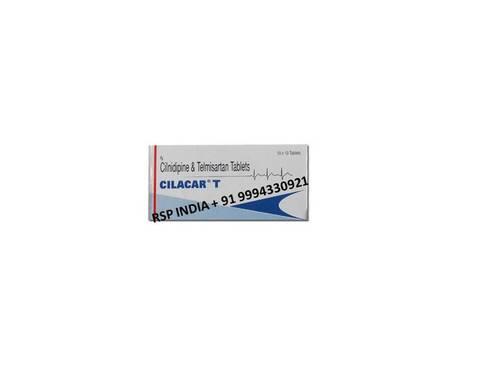 Cilacar T Tablets