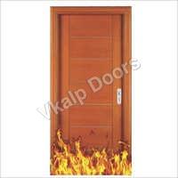 Industrial Fire Reterdant Door