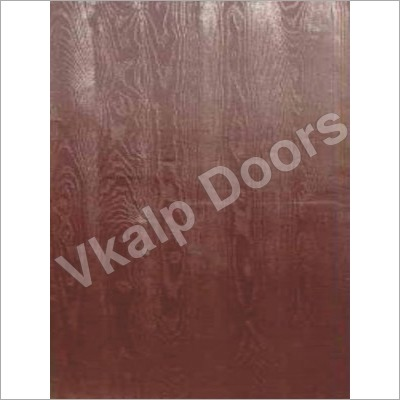 Lift FRP Door