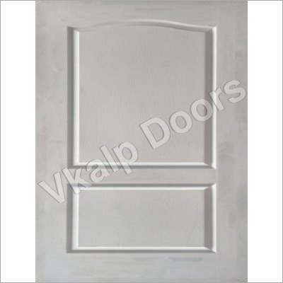 2 Panel Moulded Door