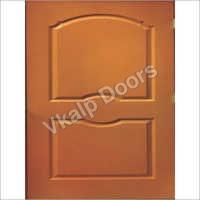 Fancy Moulded Door