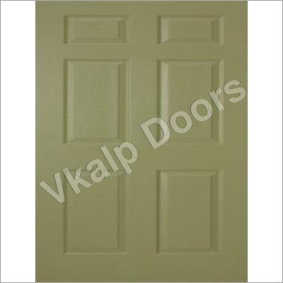 Decorative Moulded Door