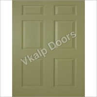 Decorative Moulded Door