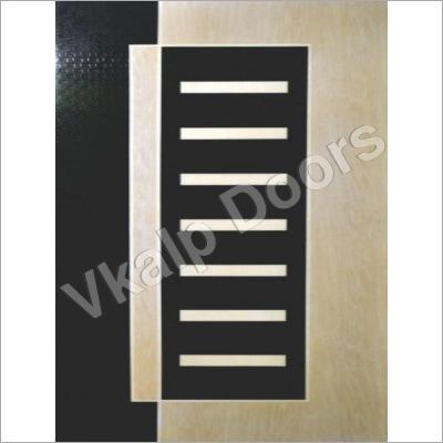 Modern Paper Laminated Door