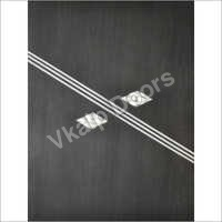 Water Resistant Paper Laminated Door
