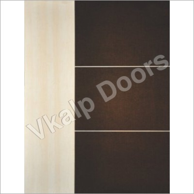 Decorative Eco Collection Laminated Door