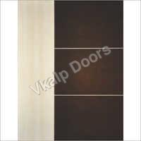 Decorative Eco Collection Laminated Door