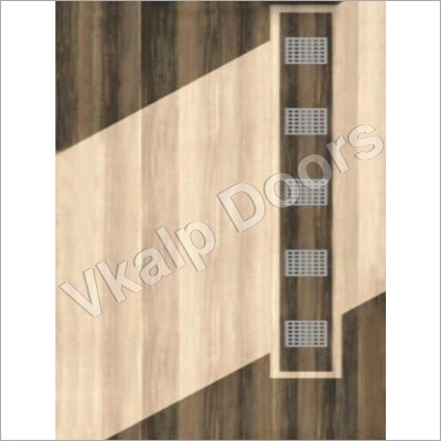 Fancy Premium Collection Laminated Door