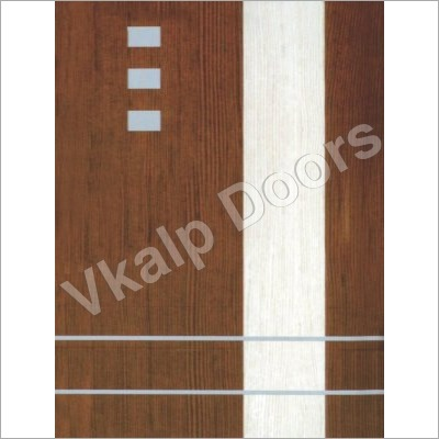 Designer Premium Collection Laminated Door