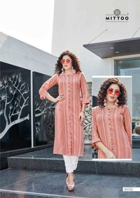 Mittoo By Mohini