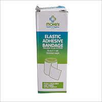 Elastic Adhesive Bandage Roll