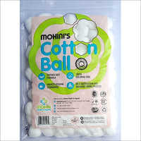 100 Percent Chlorine Cotton Ball