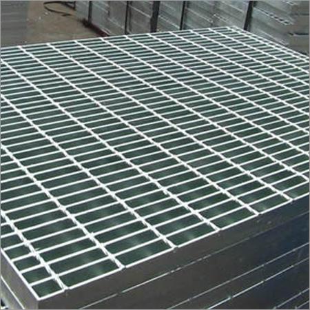 Steel Bar Gratings