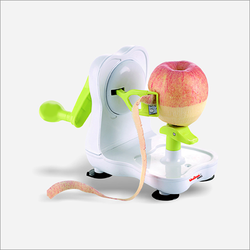 2 in 1 Apple Peeler And Cutter