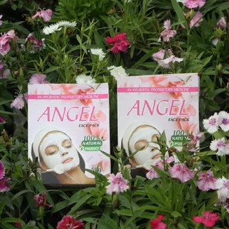 Angel Face Packs