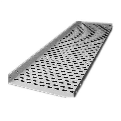GP Perforated Cable Tray