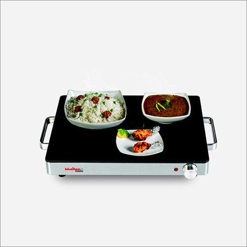 Food Warming Plate