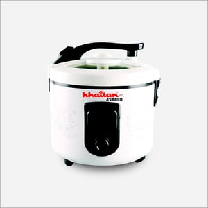 1.8 Ltr Deluxe Rice Cooker