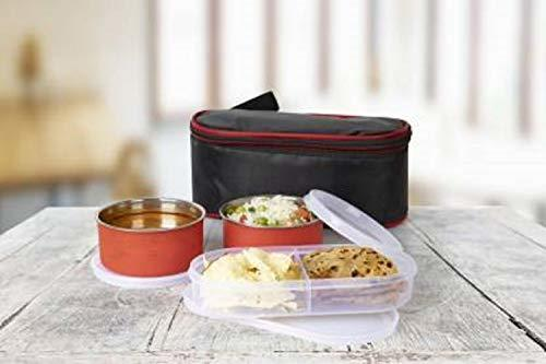 2+1 CONTAINER TIFFIN