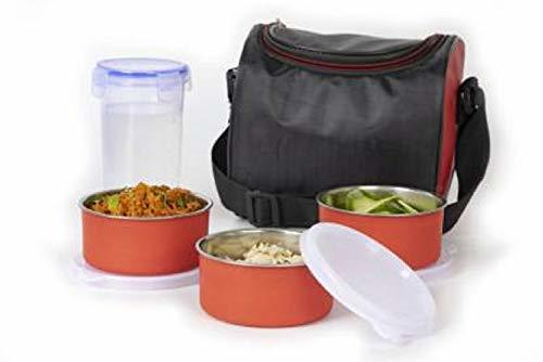 Lock N Lock Tiffin