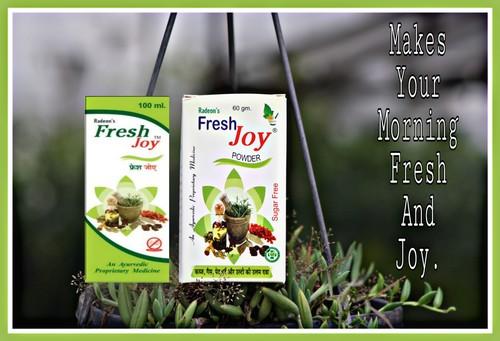 Freshjoy syp