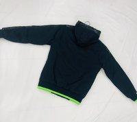 TPU Reversible Jacket