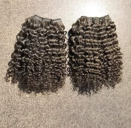 Natural Curly Hair