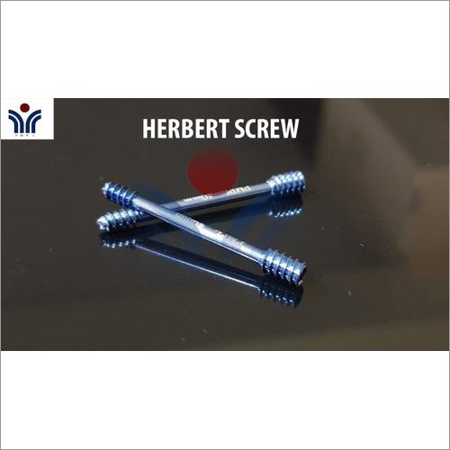 Herbert Screw