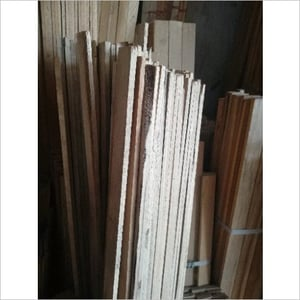 Wooden Mould