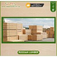 Russian Lumber